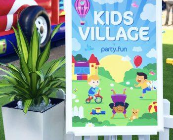 Kids Villages Circuit Zolder