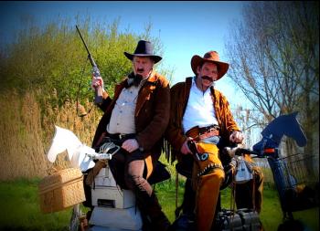Coole Cowboys