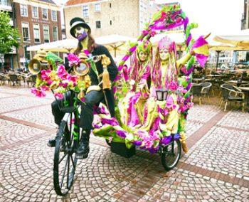 Feeën Bicicleta