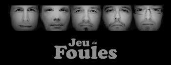 Jeu de Foules