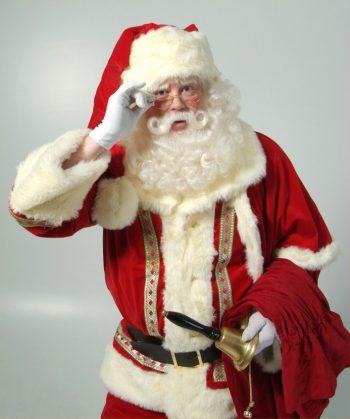 De èchte Kerstman