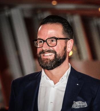 Sven Pribylla  |  directeur Circuit Zolder