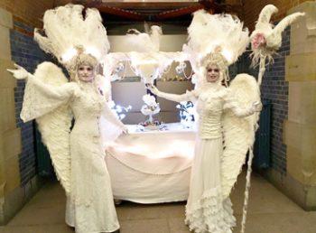 Xmas Angels