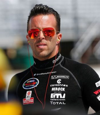 Anthony Kumpen  |  Professioneel racepiloot & Europees Nascar kampioen