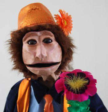 Blije Bert