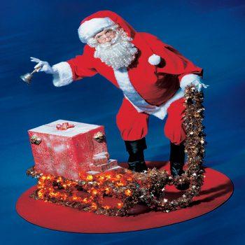 Electric Santa