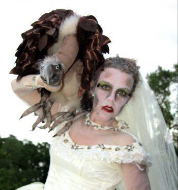 Macabere Bruid