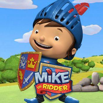 Mike de Ridder
