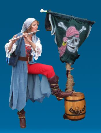 Piraat Bonny