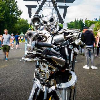 Terminatorbot