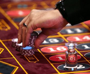 Casino Tafels