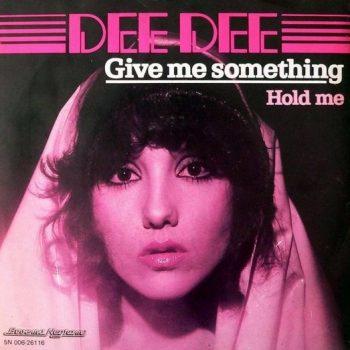 Dee Dee