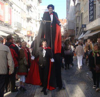 Master Dracula
