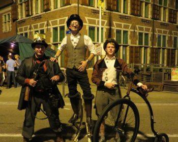 Victorian Inventors