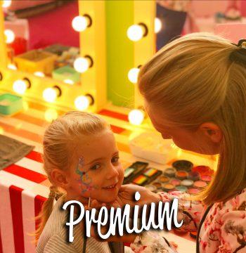 Animatiepakket Premium