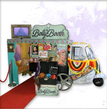 Bolly Booth