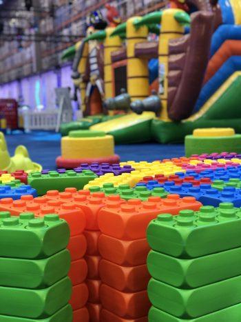 XXL Kids & Fun Village
