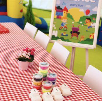 Kids Fun Village 0-3 jaar