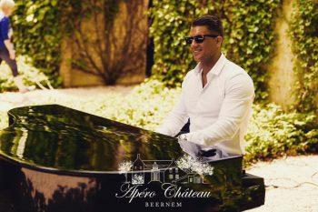 DJ & Piano