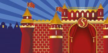 Banner Sinterklaas