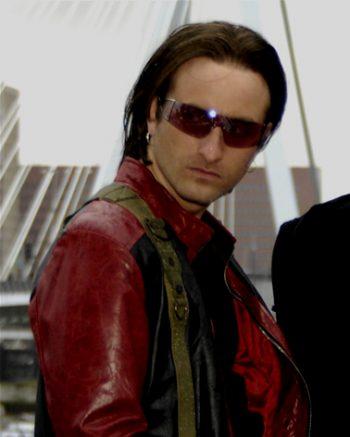 Bono – U2