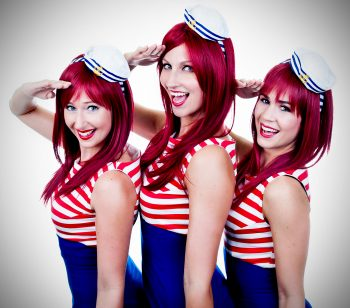 The Sailorettes