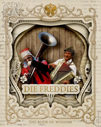 Die Freddies