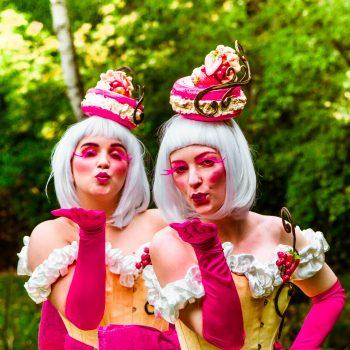 Candy Darlings