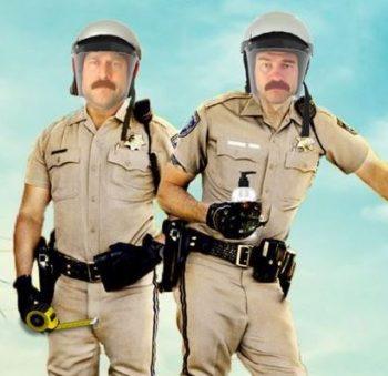 Corona Safety Police